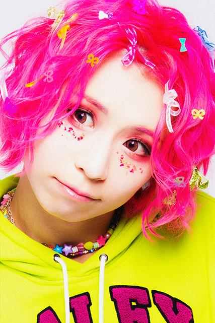 yuri☆yuriが選ぶ啓(ケイ)のベストショット